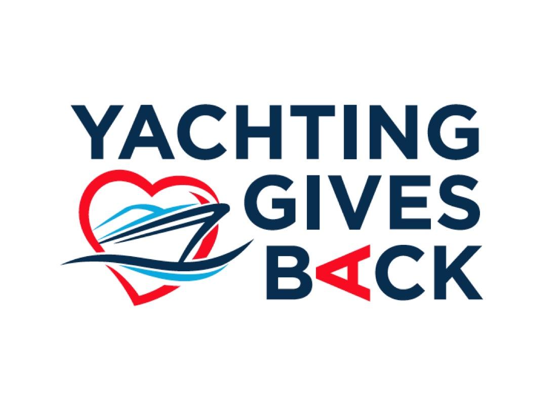 yachtinggivesback
